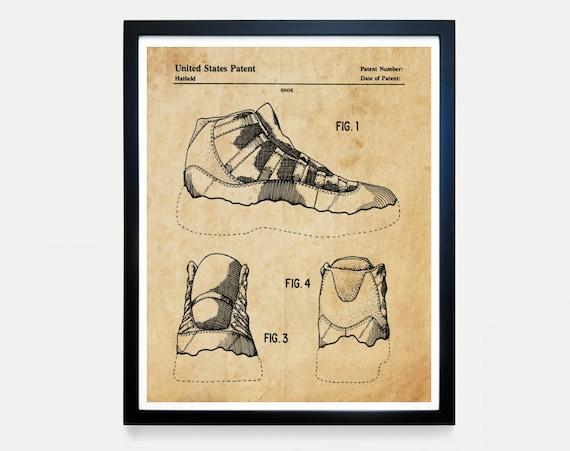 Nike Air Jordan 11 Patent, Nike Shoes, Nike Sneakers, Air Jordans, Air Jordan Patent, Nike Patent, Nike Poster, Nike Art, Sneaker Art