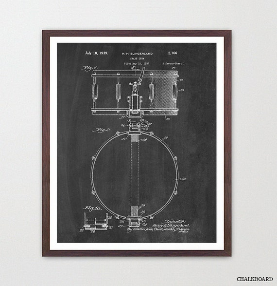 Snare Drum - Drum Poster - Drum Art - Drummer - Drumming - Percussion - Marching Band - Music - Music Art - Musical Poster - Marching Poster