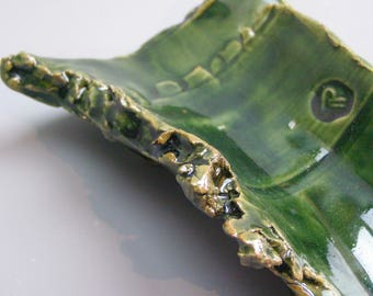 Sushi Plate - Handmade
