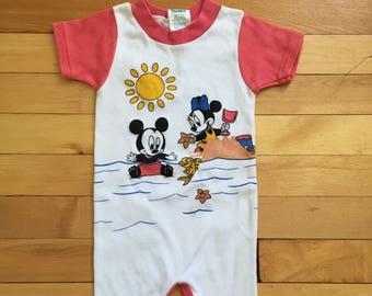 Vintage Disney Baby Etsy