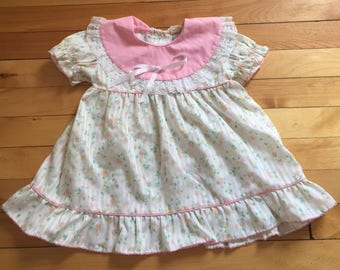 37f00c7c6 Baby Girls' Clothing - Vintage | Etsy CA