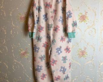 1f2802a65 Fleece pajamas