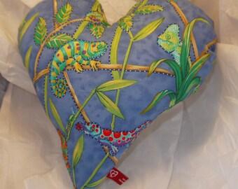Heart Shaped Pillows Etsy