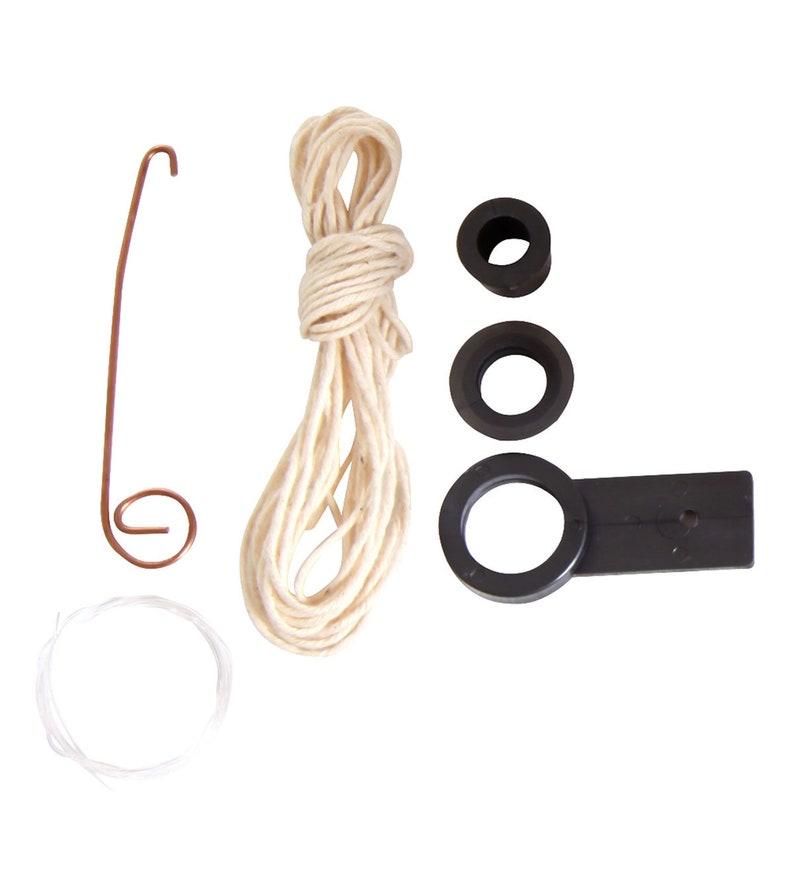 Adjustable 130cm Solid Cotton Canvas Webbing Shoulder Purse Strap Me611 Width 3.8cm 1.5