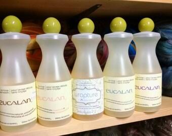 Eucalan Wool Wash 16.9 ounce bottles