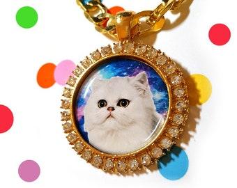 Hip Hop Cat Etsy