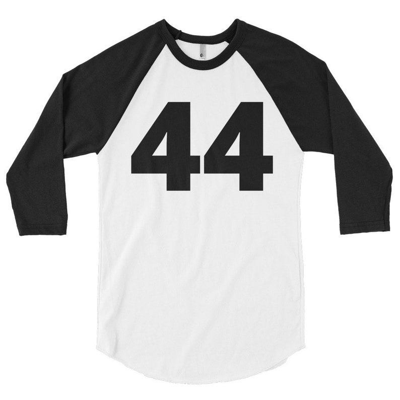 13c96836 44 Mandy Shirt 3/4 sleeve raglan shirt | Etsy