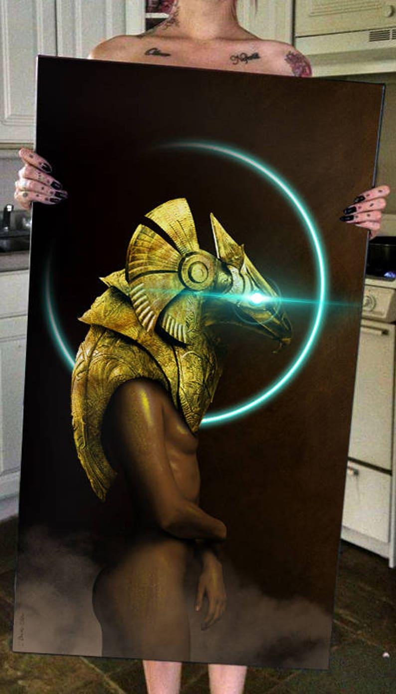 Egyptian goddess nude Nude Photos 87