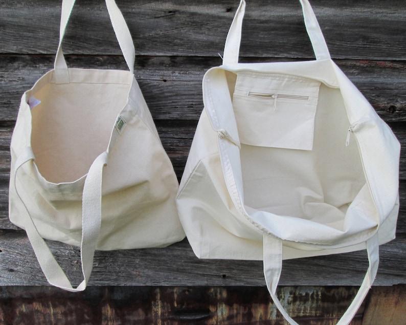 Teacher/'s Gift Shopping Tote Alphabet Tote Alphabet Cotton Tote School Tote Market Tote Teachers Tote ABC/'s Tote Bag Book Tote