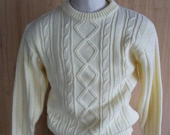 6df48ef3887e Irish sweater