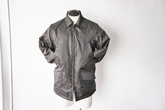 Men's Wear Guard Nylon Jacket/ Waterproof Work Jac