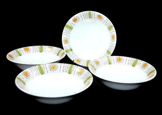 Broadhurst vizconde Kathie Winkle sopa Pudding 6 pulgadas Tazón de cereal