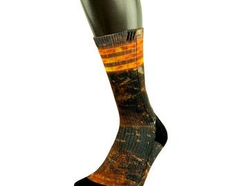 Black Ops 3 Customize Elite Socks