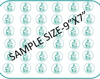 Custom Edible Image for Sheet Cakes