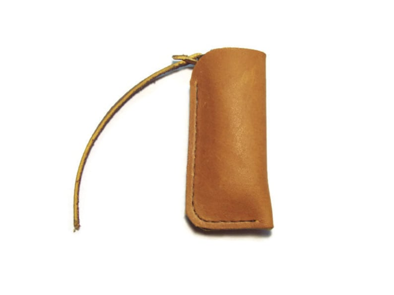 Classic Swiss Army knife sheath Plain image 0