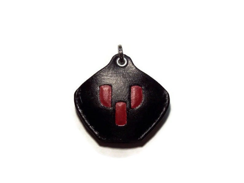 Key cover/Custom Leather Key Cover/Designed for Roadster image 0