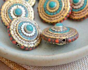 Nepalese Handicraft Bead Etsy