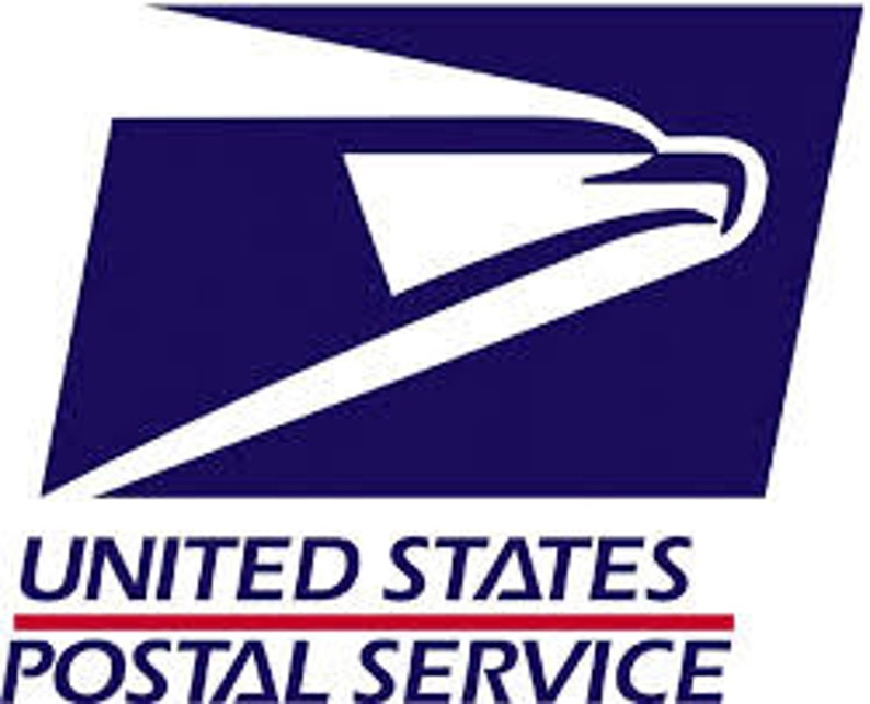 1- USA Shipping Label Reprint or UPGRADE USPS Priority Mail