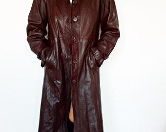 vintage leather jackets values