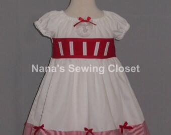 Mary Poppins Dress /Jolly Holiday