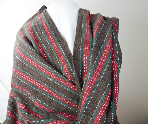 Handwoven Cottolin Baby Wrap Baby Sling Organic Cotton Etsy