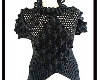 Victoria Jumper Giezen Hand Knit