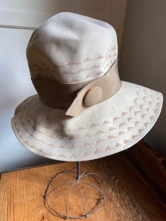 Christian Dior Ladies Hat