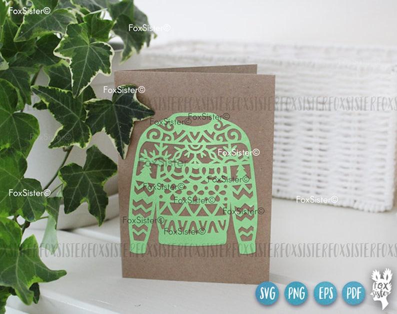 Christmas Sweater Svg Bundle Christmas Mandala Svg Vector Png Cricut Silhouette Christmas Tree Ugly Christmas Sweater Svg Snowflake Svg