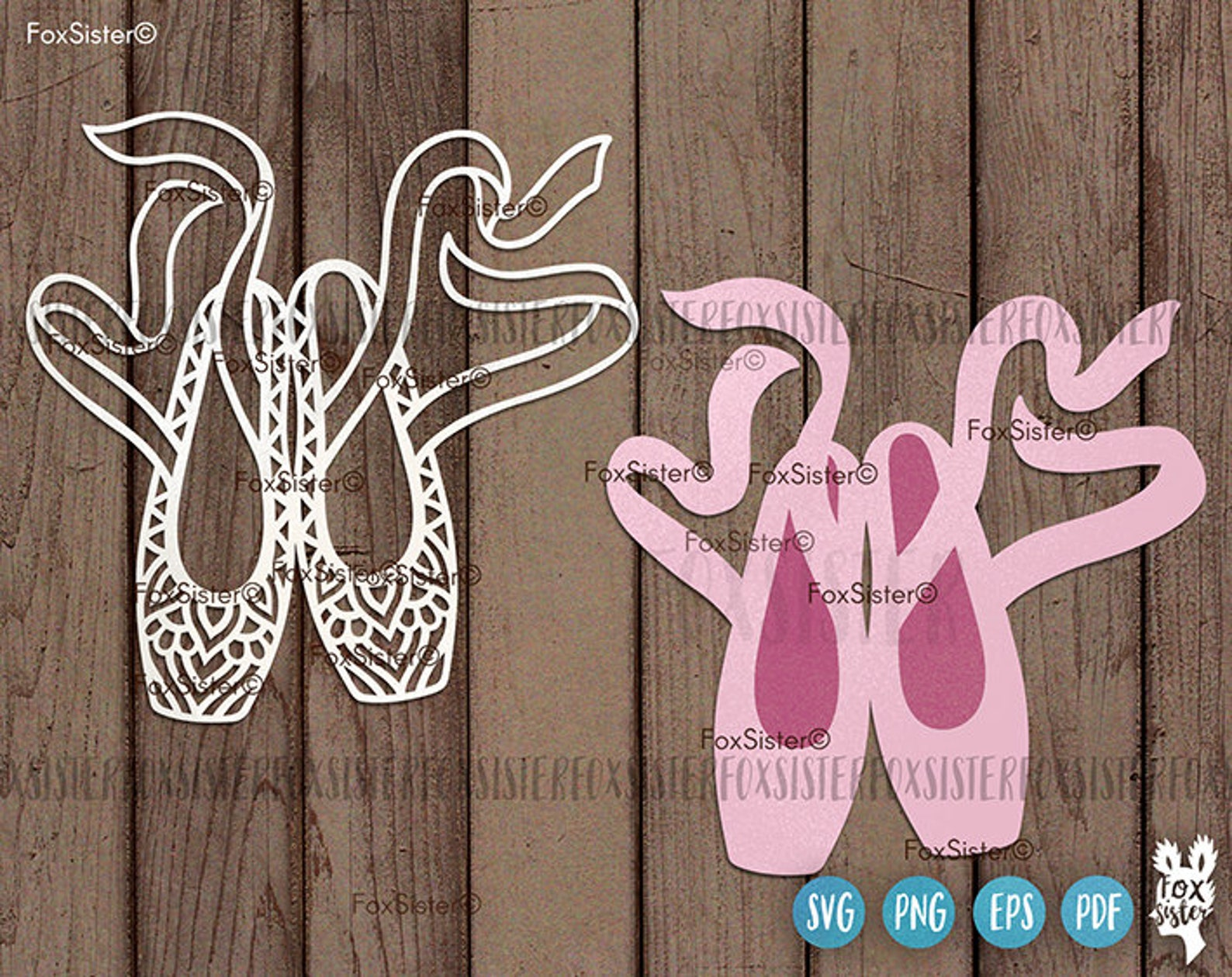 ballet shoes svg cut file, ballerina svg, ballet svg vector art, ballet dancer svg, dance svg png cutting files for cricut and s