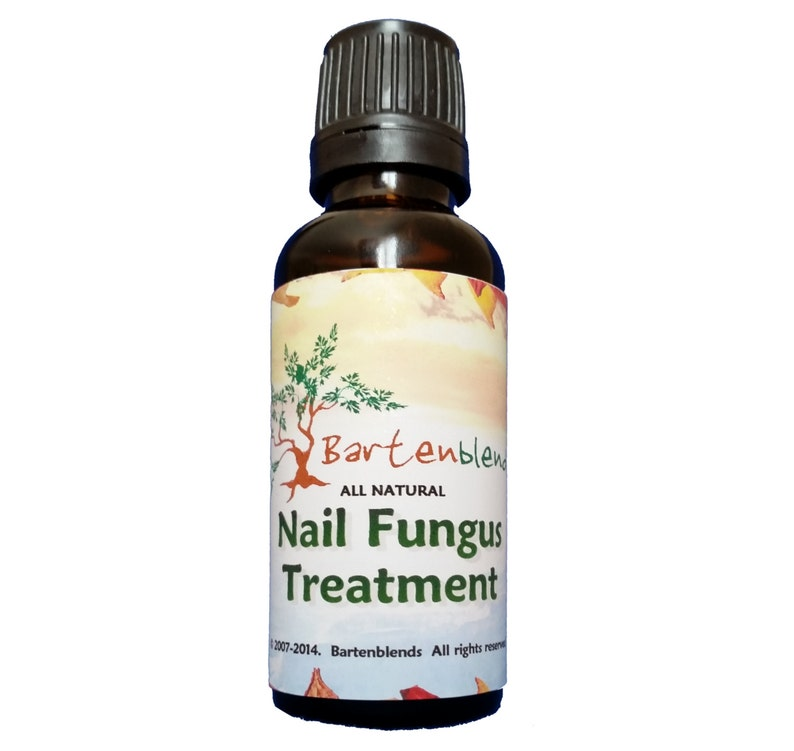 Natural Toe Nail Fungus Treatment Cure For Toenail and | Etsy