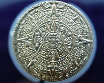 Replica Pirate Coin Etsy