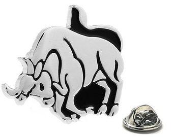 Taurus Zodiac Enamel Pin Astrology Gifts, Lapel Pin