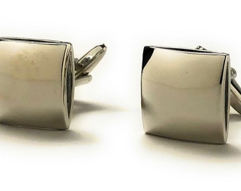 Silver Cufflinks Silver Kite Cufflinks Fun Party Cool Classy Cuff Links Comes Gift Box Gifts for Dad Husband Gifts for Him