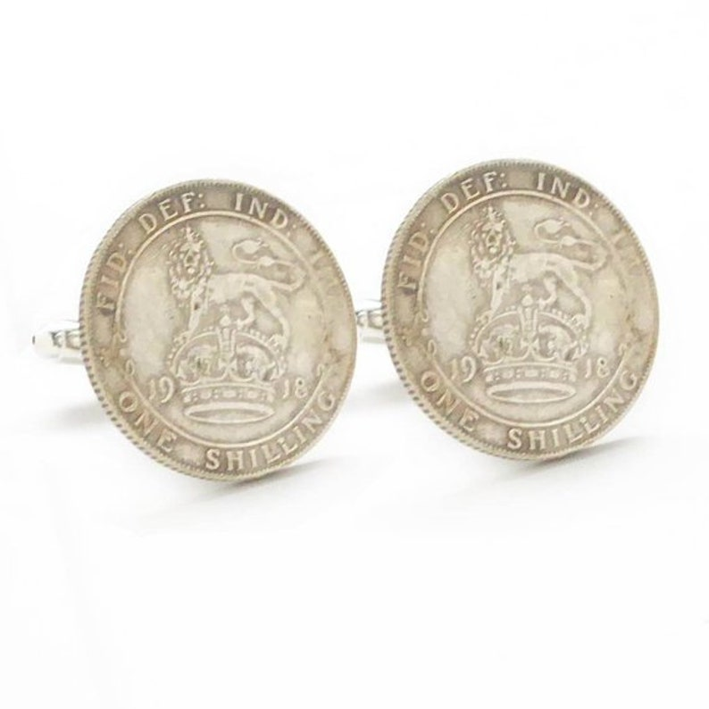 Select Gifts Macmillian Scotland Heraldry Crest Sterling Silver Cufflinks Engraved Box