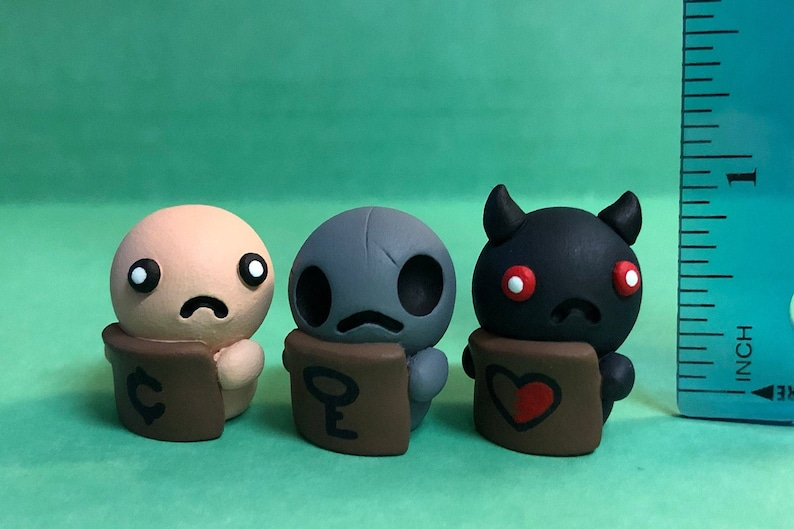 The Binding of Isaac Beggars All 3 (small)