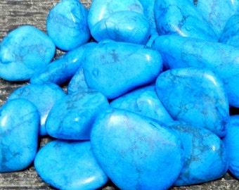 Tumbled Stone - Turquenite - Tumbled Turquenite - (TS-119-02)