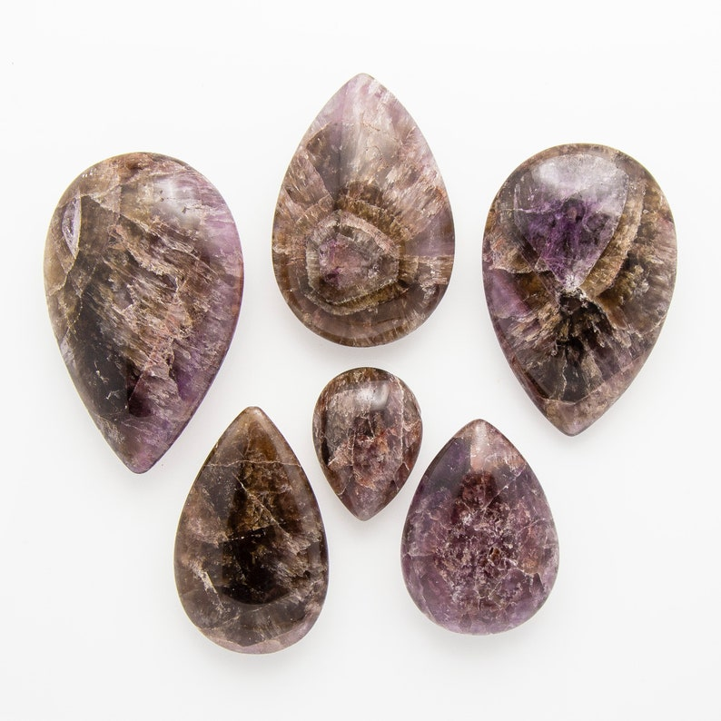 HW5 Amazing Seven Minerals in One Stone