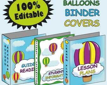 Teacher binder cover | Etsy NZ