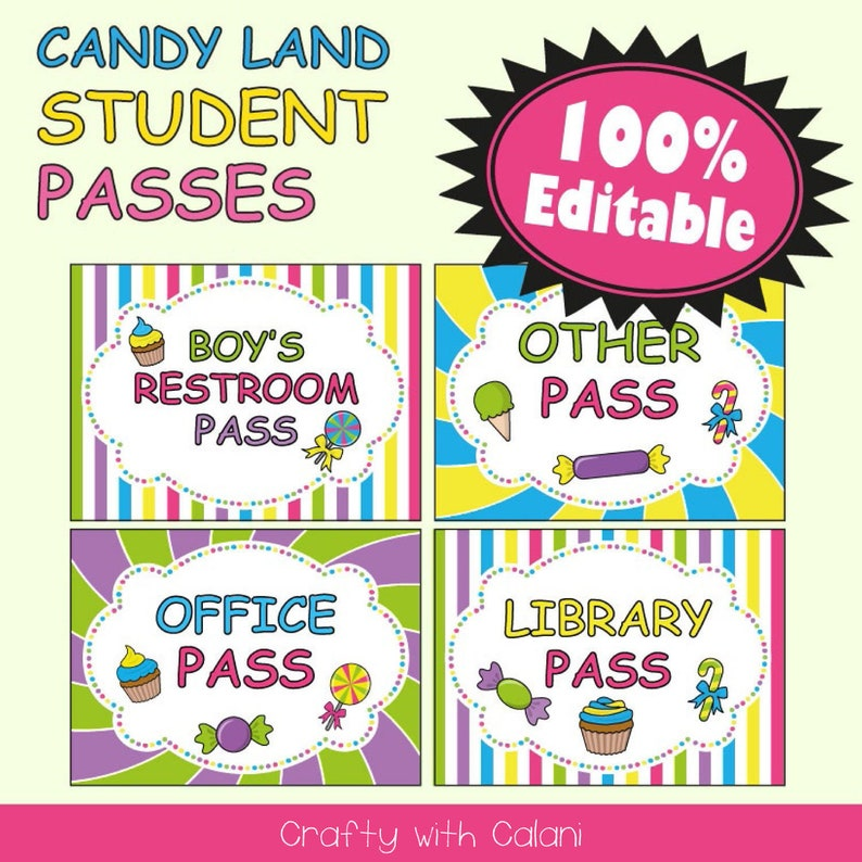picture about Hall Passes Printable identify Clroom Learners Corridor P, Clroom Corridor P Template, Sweet Clroom Corridor P, Clroom Manage, Sweet Clroom Printable