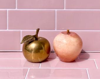 Vintage Apples found by Willabird Designs Vintage Finds