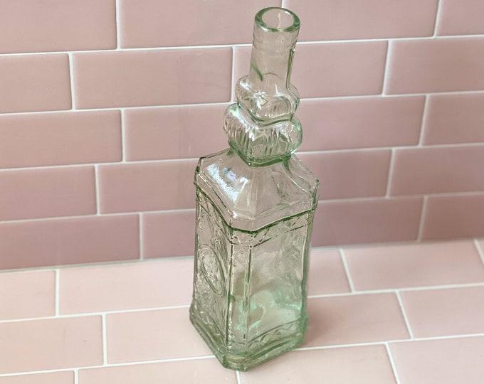 Vintage Bottle found by Willabird Designs Vintage Finds