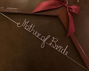 Mother of the Bride hanger
