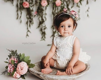 329253bd0d98 Linen baby clothes