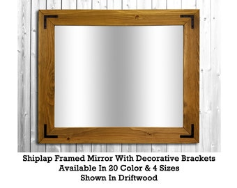 Mirrors and Home Decor by LaneofLenore on Etsy