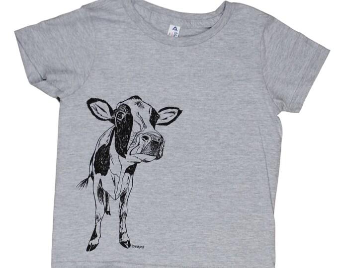Toddler Tshirt - Boys T Shirt - Girls Tshirt - Hipster Kids Tshirt - Funny Kids Shirts - Funny Boys Tshirts - Kids Printed Animal Tshirts