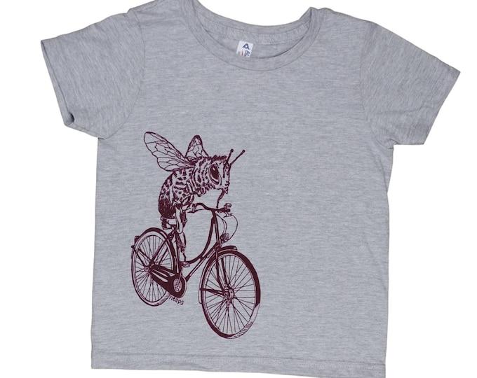 Funny Toddler T Shirts - Bee Tshirt - Tshirts for Boys - Tshirts for Girls - Cool Tshirts - Funny Tshirts - Kiddies Tshirt - Cute Tshirt