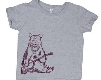 Boys TShirt - Girls T shirt - Funny Kids Shirts - Toddler T shirt - Hipster Kids T shirt - Funny Boys T shirts - Printed Kids Tee