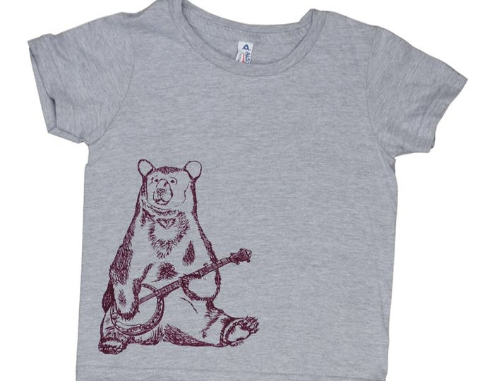 Boys TShirt - Girls T shirt - Funny Kids Shirts - Toddler T shirt - Hipster Kids T shirt - Funny Boys T shirts - Printed Kids Tee