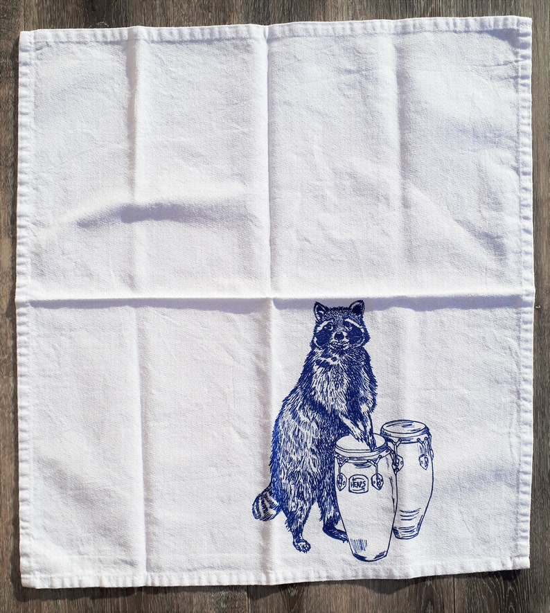 Family Napkins Decorative Napkins Screen Printed Cotton Cloth Napkins Set of 6 Cloth Dinner Napkins Washable Reusable Eco Friendly
