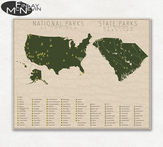 NATIONAL and STATE PARK Map of South Carolina and the United States, on connetquot state park trail map, platte river state park map, wa state parks map, maryland parks map, poinsett state park map, south park map, ms state parks map, wi state parks map, new orleans parks map, columbia state park map, jubilee state park trail map, iowa state parks map, hillsborough river state park map, texas state parks map, richmond parks map, jacksonville parks map, oregon state parks map, myakka river state park map, florida parks map, ky state parks map,